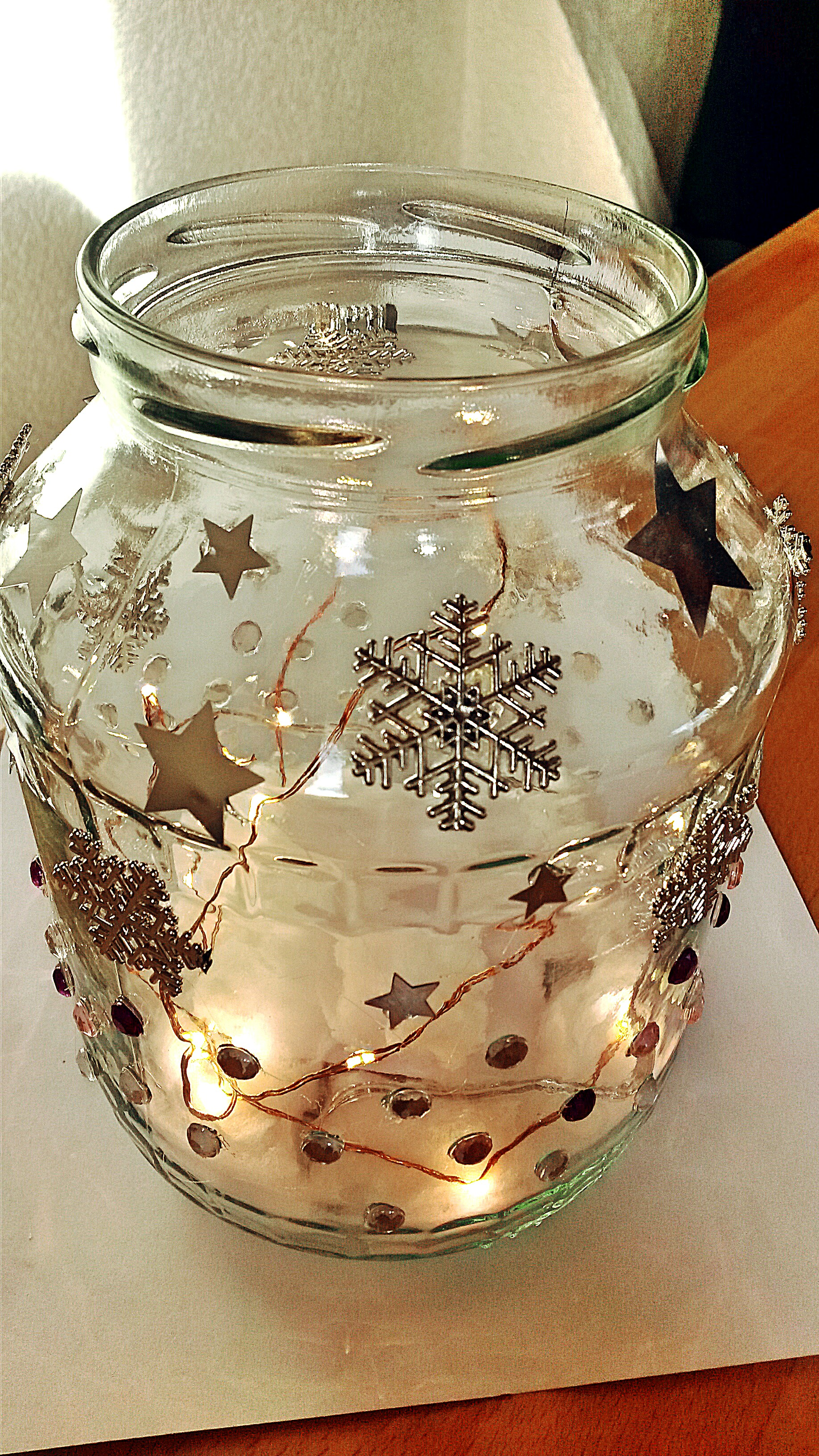 Do It Yourself – Christmas Decorations – fairdelight